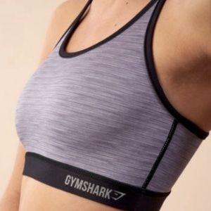 Gymshark reversible sports  bra